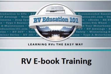 RV E-Book Training Courses